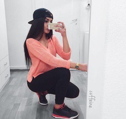 outfits escuela lindos