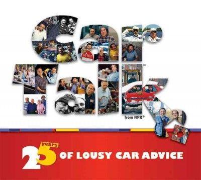 car talk 25th anniversary cd