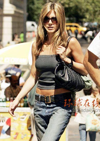 455b7a487f jennifer anistons style - Google Search | Jennifer Aniston | Divat, Női  divat