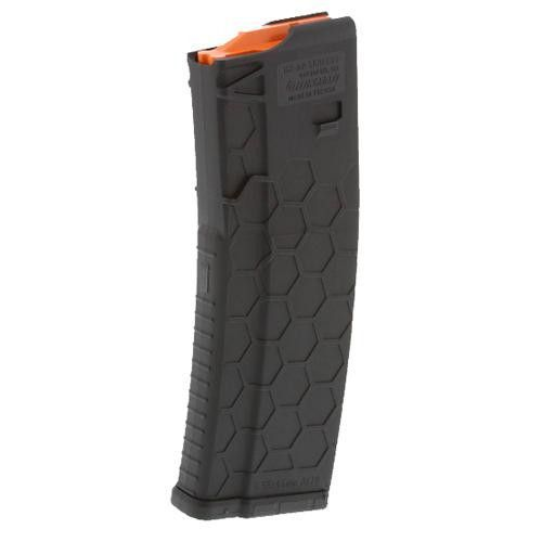 5.56mm NATO Magazine - 10 Rounds, Black