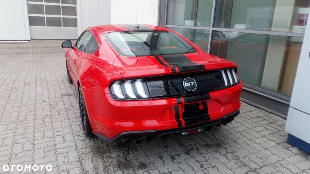 Nowe Ford Mustang 230 800 Pln 5 Km 2018 Otomoto Pl