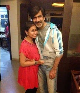 Ravi Teja With His Wife Places To Visit Ravi Teja Places To