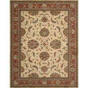 Nourison Living Treasures Li04 Abbey Carpets Unlimited Design