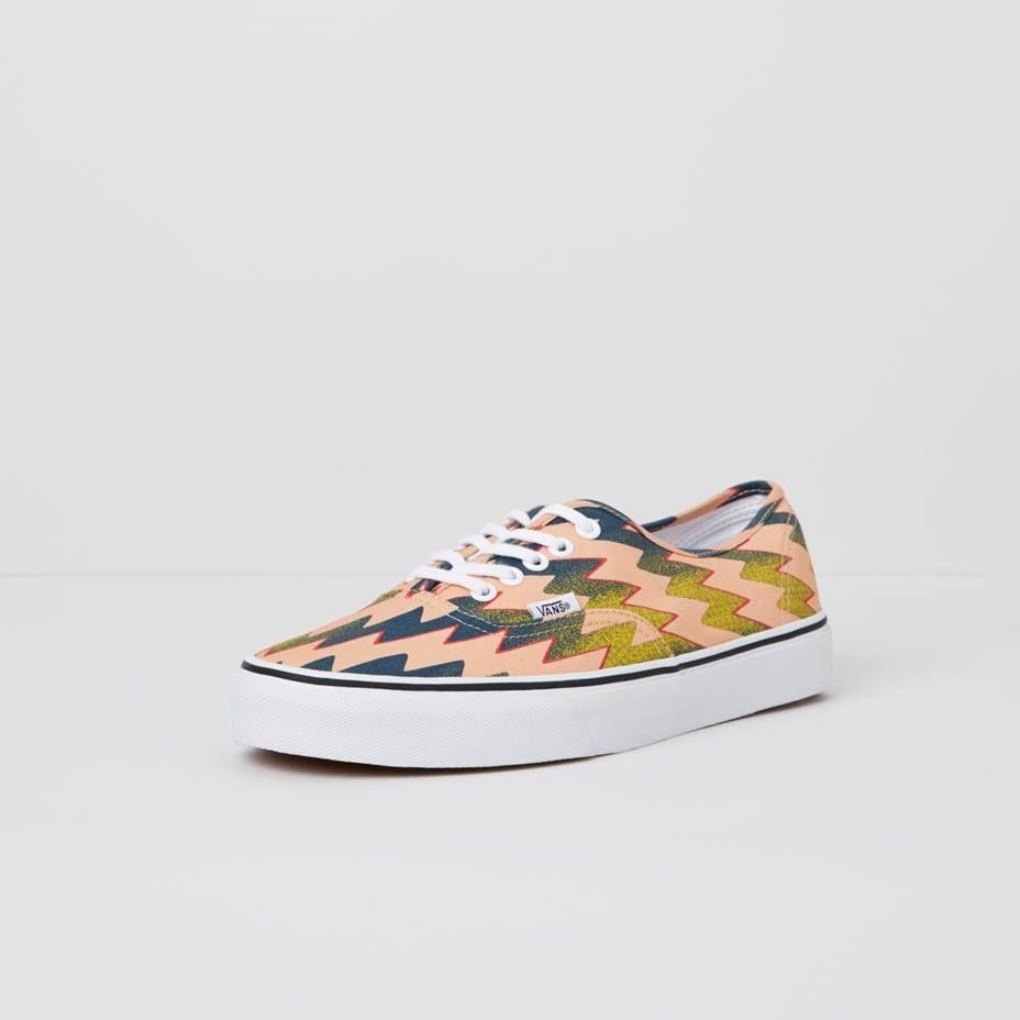 Kenzo x Vans : la nouvelle collection de sneakers