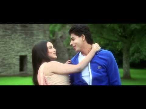 Kuch Kuch Hota Hai Title Full Video Song Shahrukh Khan Kajol Rani Blu Ray Hd 1080p Youtube Hindi Bollywood Songs Kuch Kuch Hota Hai Bollywood Songs