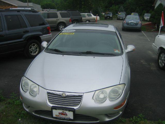 2003 Chrysler 300m 154 000 Miles Heated Seats 4000