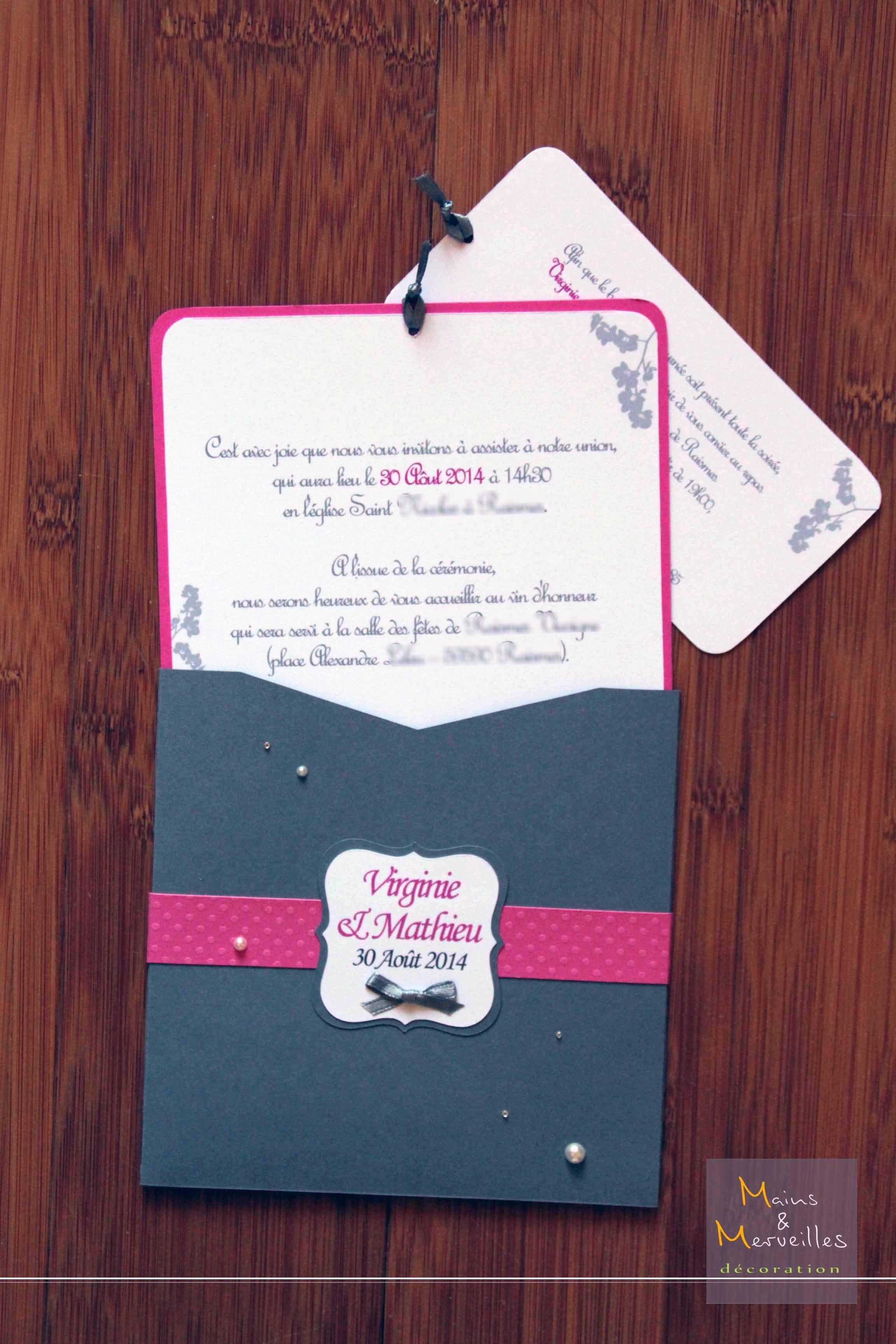 deco rose fushia awesome deco rose fushia deco mariage