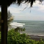 Mick's place Bali. Take me back anytime!