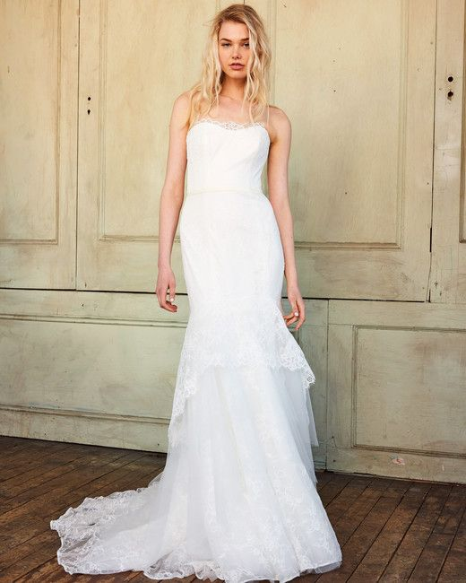 Christos Spring 2018 Wedding Dress Collection