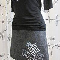 Hledání zboží: úplet sukně / Sukně / Móda | Fler.cz
