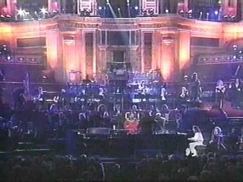yanni live at royal albert hall full