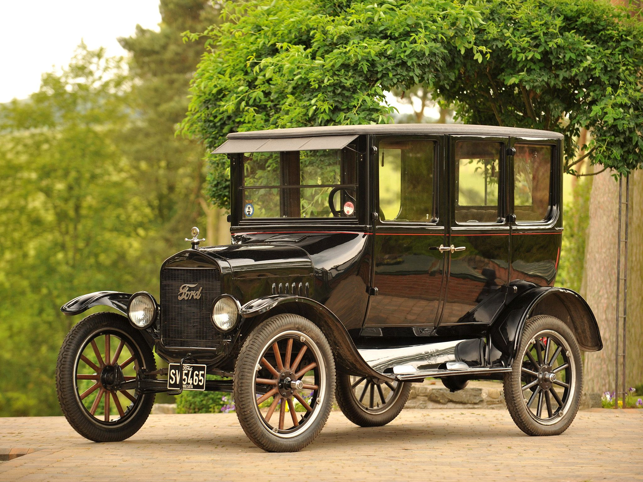 Ford Model T Pictures Information And Specs Auto Database Com