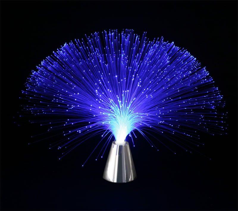 Nice Fibre Optical Lighting For Snoezelen