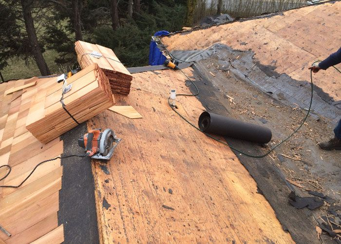 Pin On Roofing Contractors Nyc