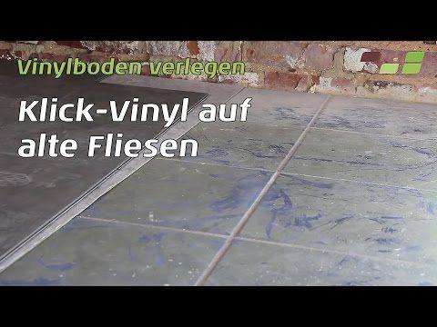 Bad neu gestalten - Boden und Wände im alten Badezimmer ...
