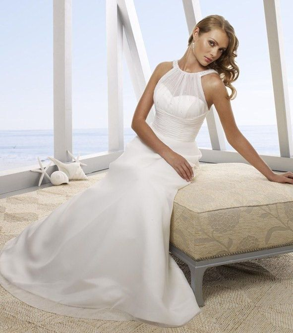 Dresses For Destination Weddings