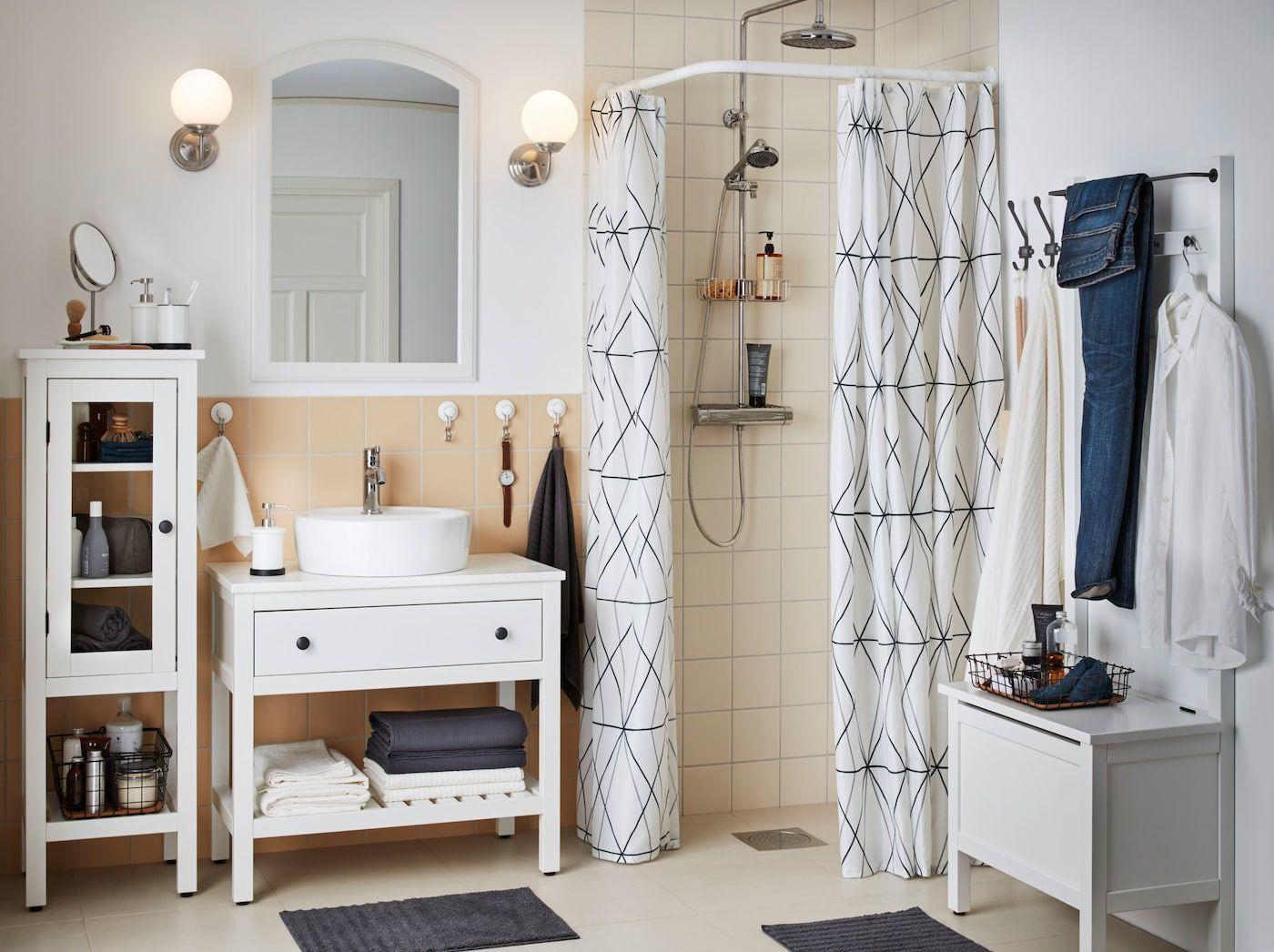 Traditionelle Badezimmer Inspiration Ikea Badezimmer Bad Inspiration Badezimmer