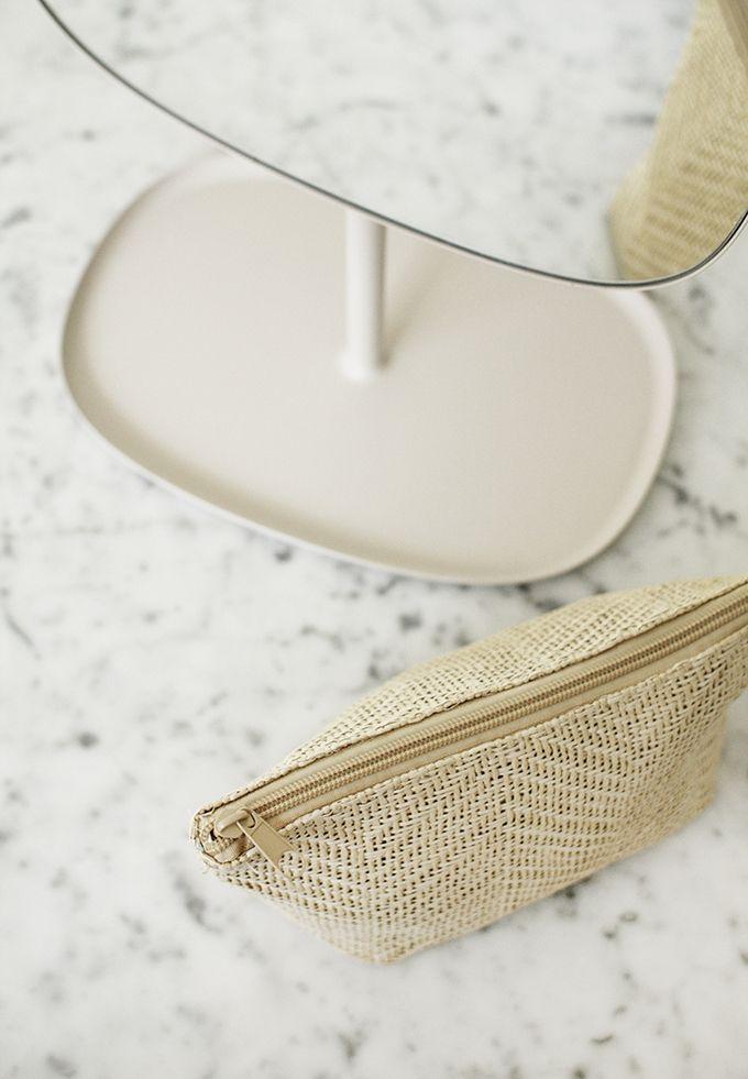 flip spiegel von normann copenhagen in lys laden. Black Bedroom Furniture Sets. Home Design Ideas