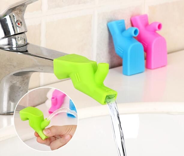 3pcs/set New Arrival Faucet Extender For Kids Hand Washing In ...