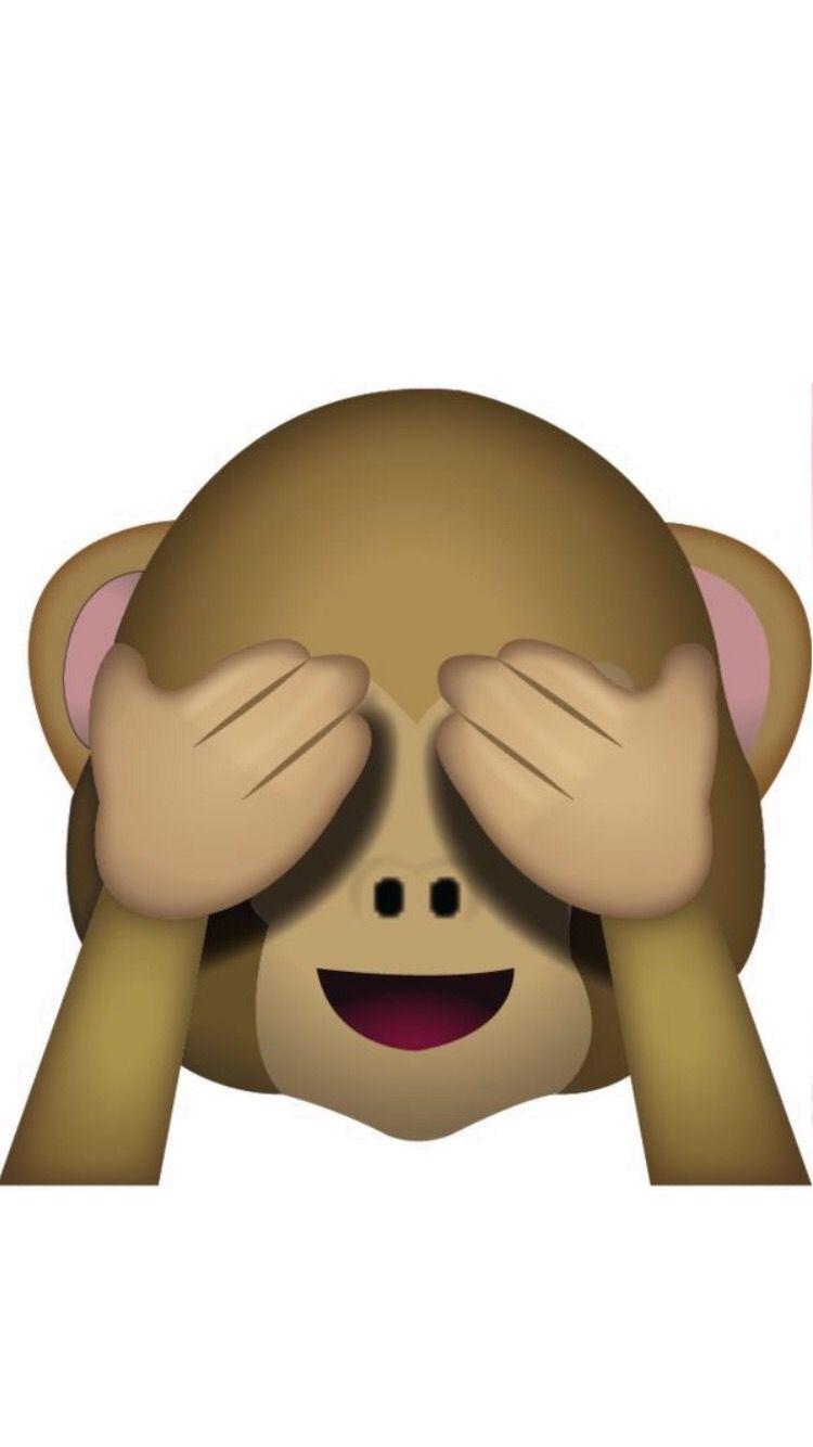 Pin By Ahmed Magaizer On Sfondi Monkey Emoji Emoji Pictures Emoji