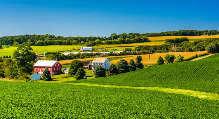 2019 Gov. Wolf signs 23.1 million farm package
