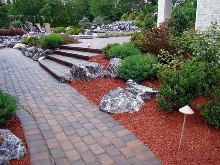 Why not attempt these out for details Mulch Landscaping Ideas #tropischelandschaftsgestaltung Why not attempt these out for details Mulch Landscaping Ideas #tropischelandschaftsgestaltung