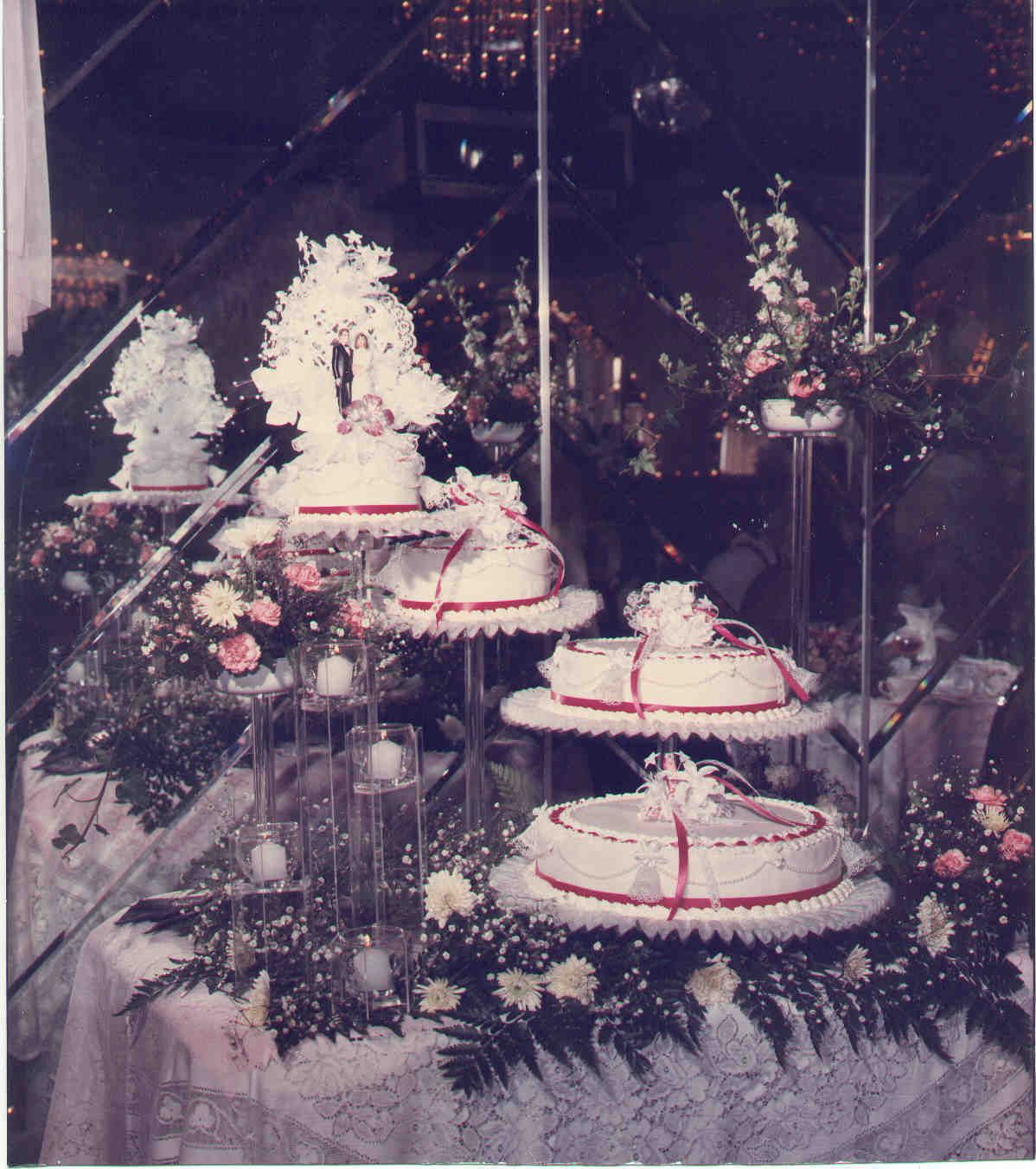 Image detail for -... recipes birthday cakes links blog rss mirror image wedding cakes photo