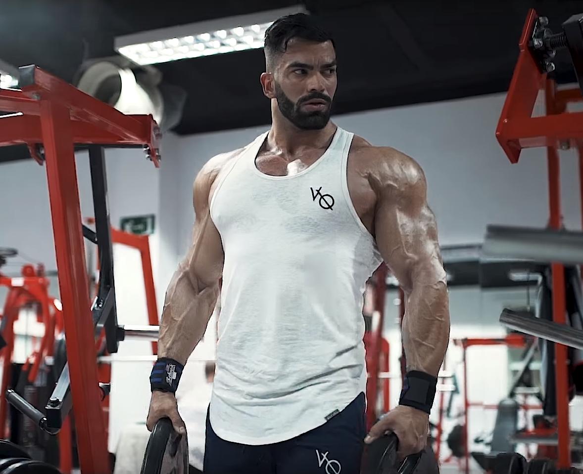20e01f7c4063e Sergi Constance Vanquish Tank Top New Fitness Muscle HOT Summer 2018   sergiconstance muscle sergi fitness Vanquish