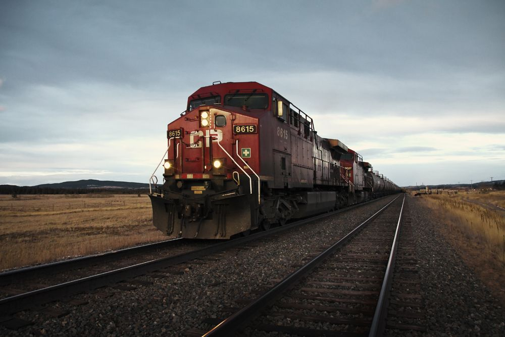 Teamsters Canada Rail Conference & Transportation Safety