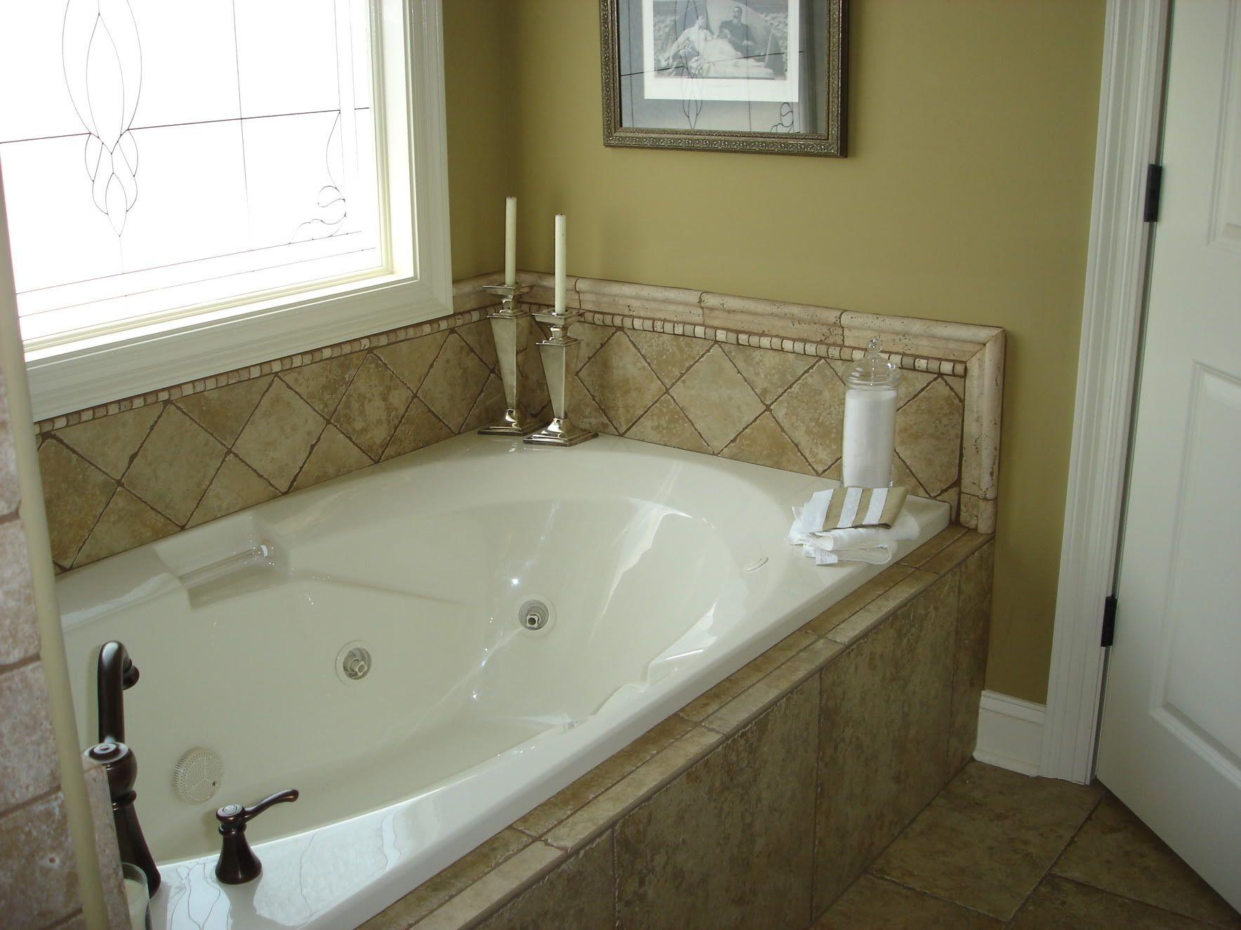 Best 25 Tub Tile Ideas On Pinterest Bath Tub Tile Ideas