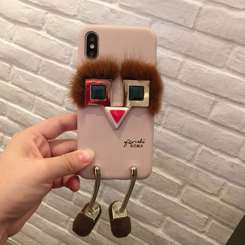 coque iphone xs fendi