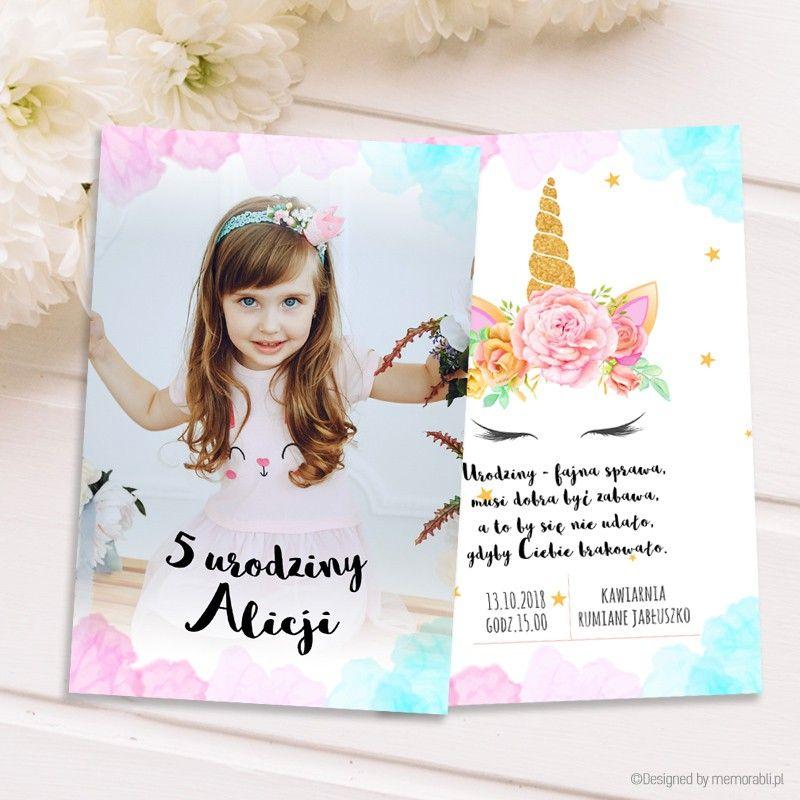 Plakat Urodziny Dziecko Prezent Na Kartkazdrapkagrafika