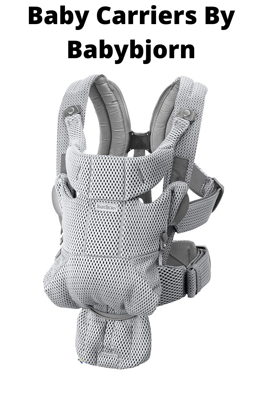Babybjorn Baby Carrier Free In 2020 Baby Carrier Baby Bjorn Baby Bjorn Carrier