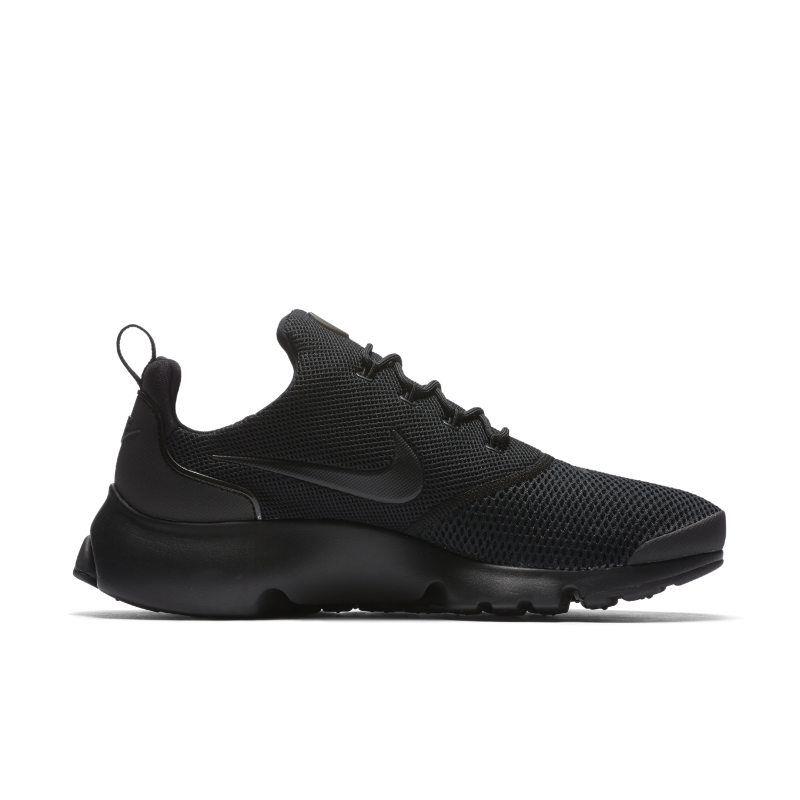 Nike Presto Fly Men S Shoe Black Nike Presto Mens Shoes Black Fly Shoes