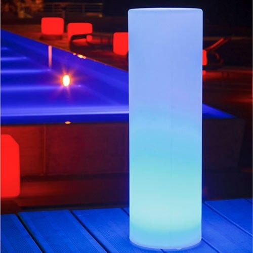 Tower Led Indoor Outdoor Lamp Open Box Portable Led Lamp Lamp Outdoor Lamp