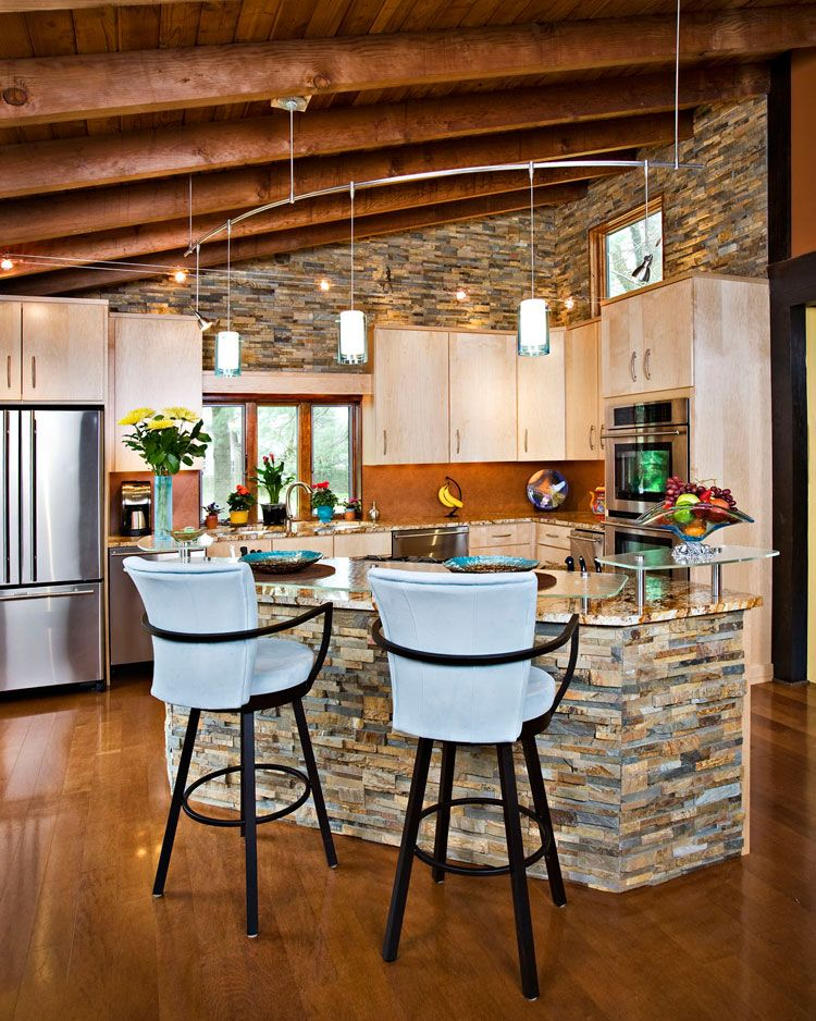 50 foto di cucine in muratura moderne cucine cucina in