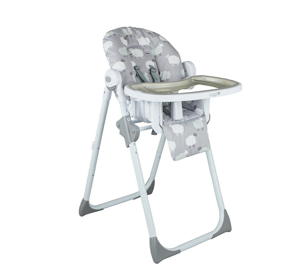 Baby Chairs Argos Cuggl Deluxe Highchair Sheep For Baby Chair Toddler