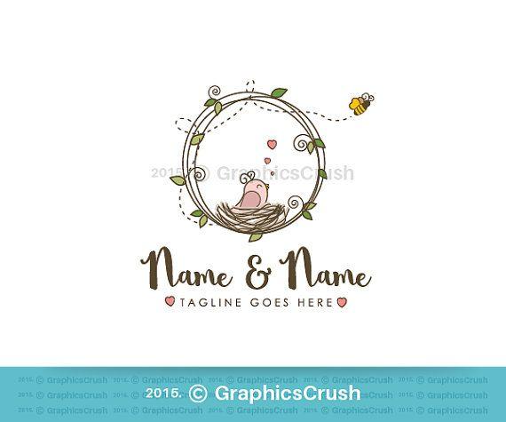 Baby Clothing Store Logo Logo Design Ideas