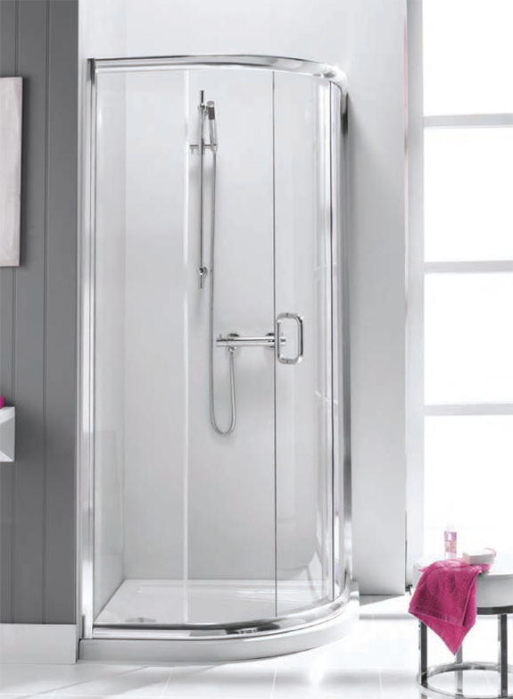 Check Out Our Latest Blog Post On Shower Quadrants