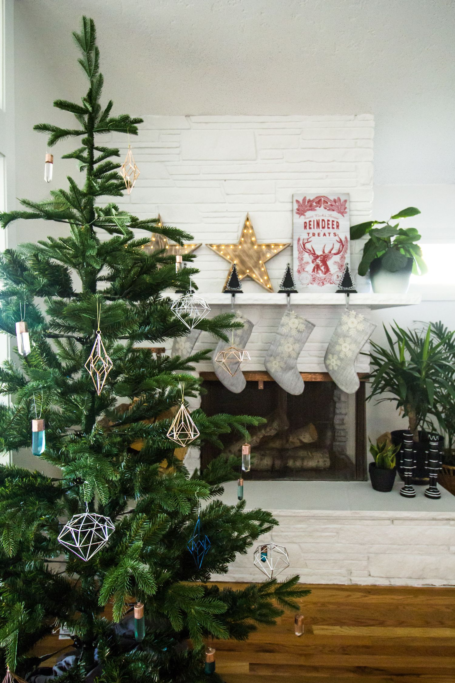 Christmas With Martha Stewart At Home Depot Via Simply Grove Pretty Christmas Christmas Christmas Decorations