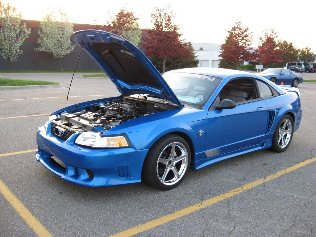 99 04 saleen mustang 1999 saleen mustang waterford mi owned by frederick72705