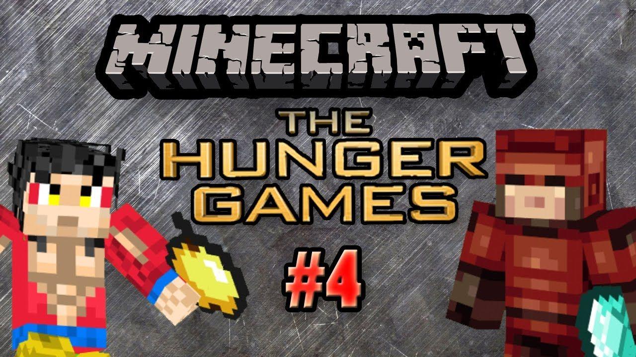 Minecraft Hunger Games Gameplay HttppicocurlcomFC - Minecraft hunger games spiele