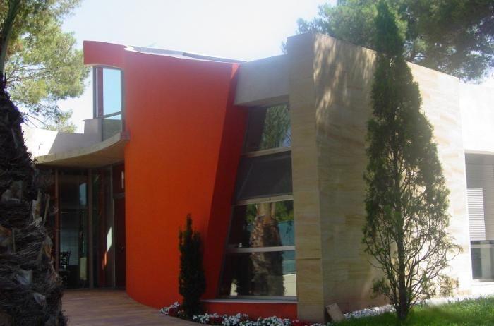 Joaquín Torán García | Colegio Territorial de Arquitectos de Valencia @covetlounge