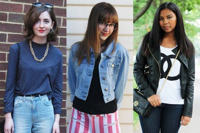 Need a Back-to-School Outfit Idea? Here's 50!