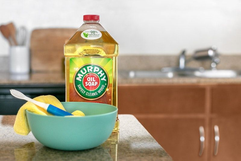 Best How To Clean Wood Kitchen Cabinets And The Best Cleaner 400 x 300