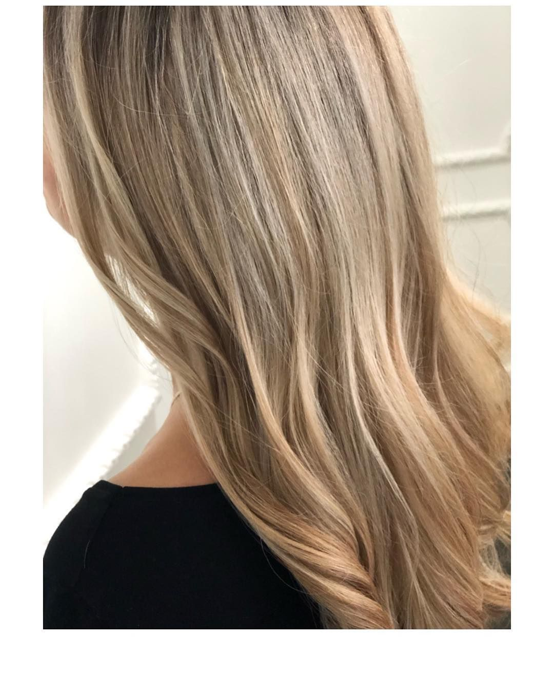 Instagram Post By Naweldiademe Hair Styles Balayage Ombre Hair