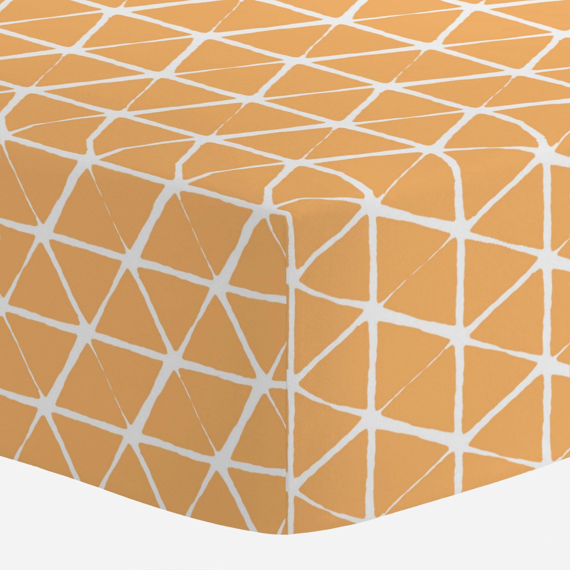 bedding sheet camo orange and pcs crib set cribs trading piece