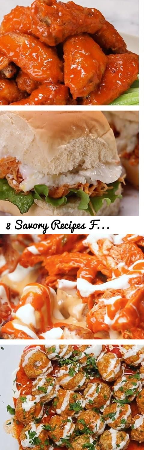 8 savory recipes for buffalo lovers tags tasty buzzfeed 8 savory recipes for buffalo lovers tags tasty buzzfeed buzzfeed forumfinder Images
