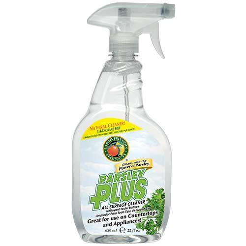 Vinegar And Pet Enzyme Solution Carpet Cleaner