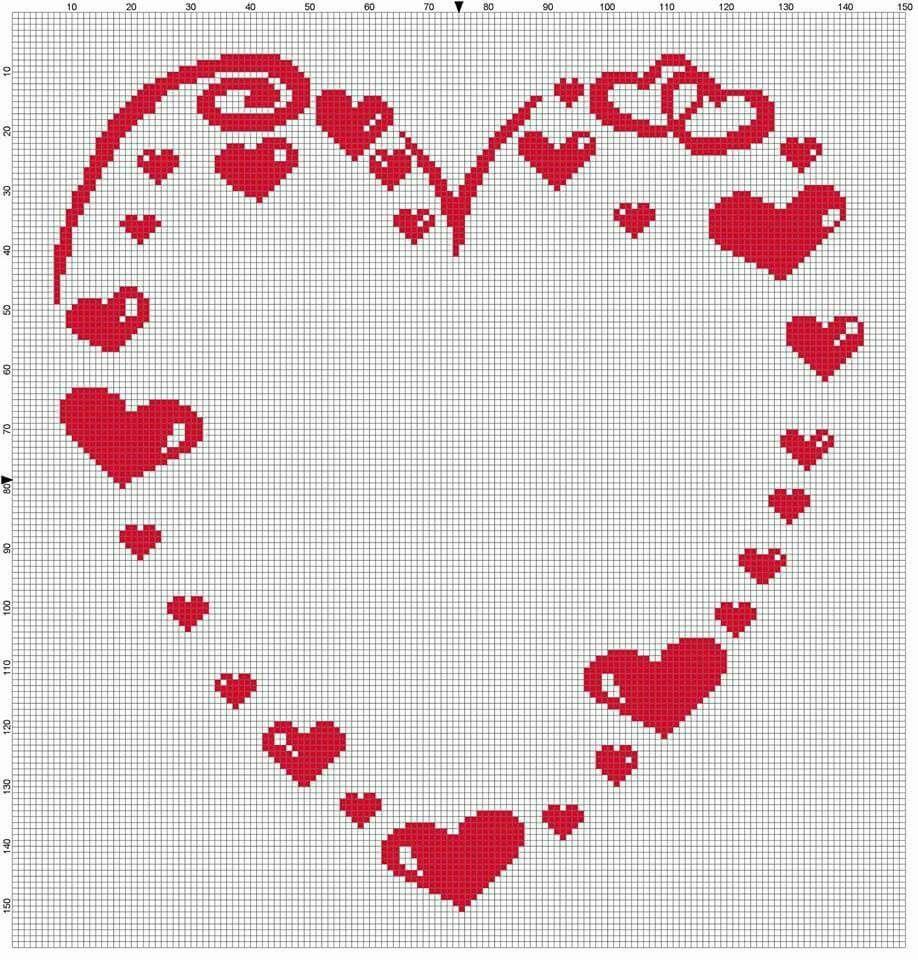 Pin de Maritza Mendez en punto cruz | Pinterest | Punto de cruz ...